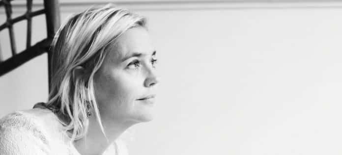 Stine Jensen 'Het is een reis – en schaamte hoort erbij'