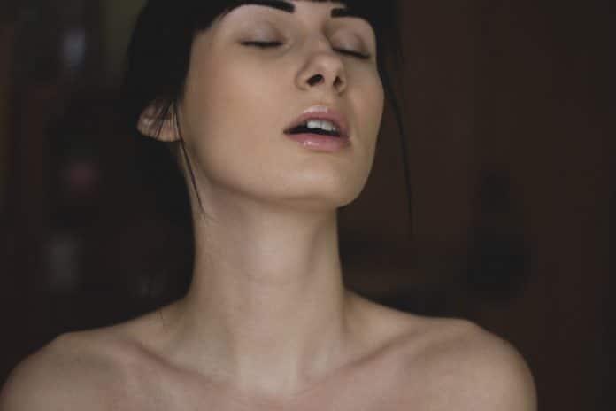 Erotisch Verhaal door Dominique Vera, Deel III